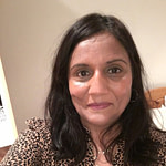 Rushma Patel - Hertfordshire County Council