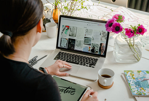 8 Things You Should Look For In A Web Designer in Luton
